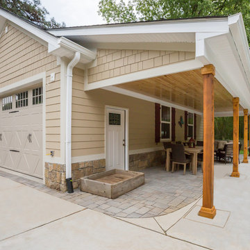 Home Addition, Interior, and Exterior Alterations
