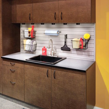 Home Organization Solutions