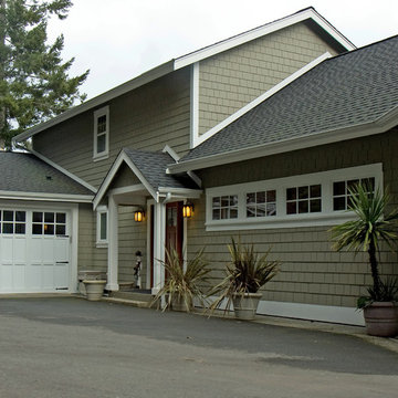Hood Canal Whole House Remodel