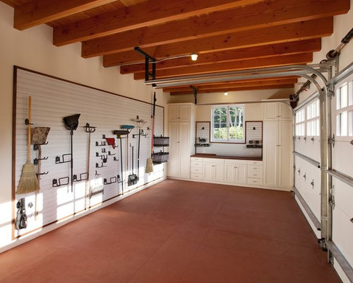 SaveEmail. Garage Wall Ideas  Pictures  Remodel and Decor