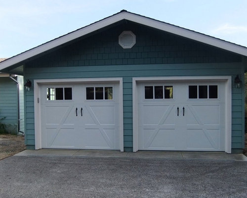 Therma Tru Door Garage And Shed Design Ideas Pictures