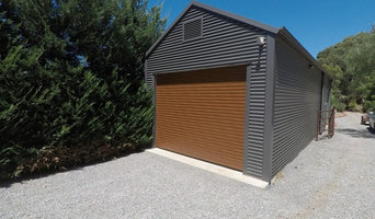 Insulated Garage Door in Barossa Valley