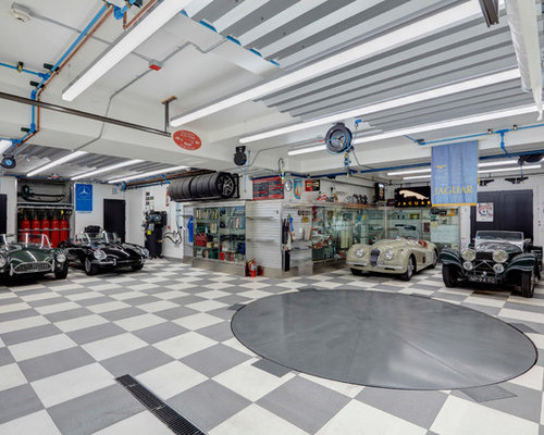 Top 20 Garage Ideas & Remodeling Pictures | Houzz