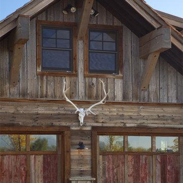 Jackson Hole Residence - SN