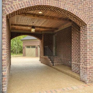Kings Chapel Community Showcase Homes