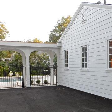 Ladue, MO - Addition & Remodel in Fair Oaks