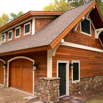 Lake House in the Brainerd Lakes Area
