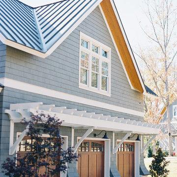 Lake Murray Residence - Lexington, SC