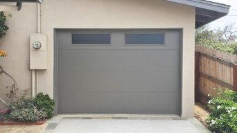 Laver Encinitas Garage Door