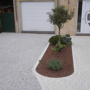 Lille Car Porch and Shed Design Ideas, Pictures, Renovation & Decor
