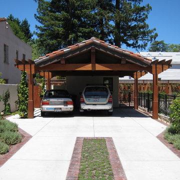 LEED Platinum Monterey Colonial