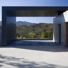 Concrete House #5