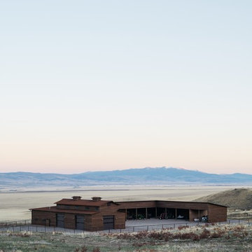 Madison Valley Residence
