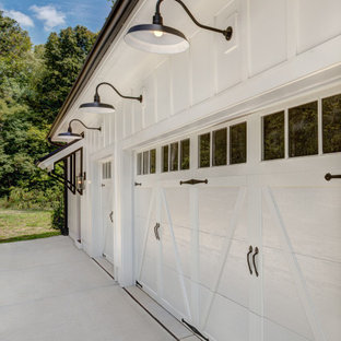 Must See Three Car Garage Pictures Ideas Before You Renovate 2020 Houzz