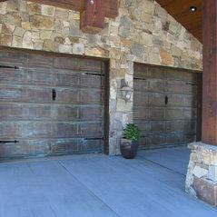 Advanced Overhead Doors Llc Kennewick Wa Us 99336