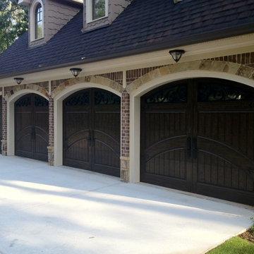 Masterpiece Garage Doors