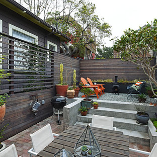 Inspiration for a garage remodel in San Francisco