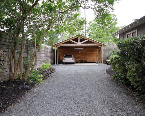 Carport Home Design Ideas, Pictures, Remodel And Decor