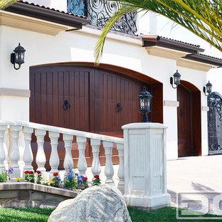 Luxury Garage Doors >> Luxury Garage Doors Houzz