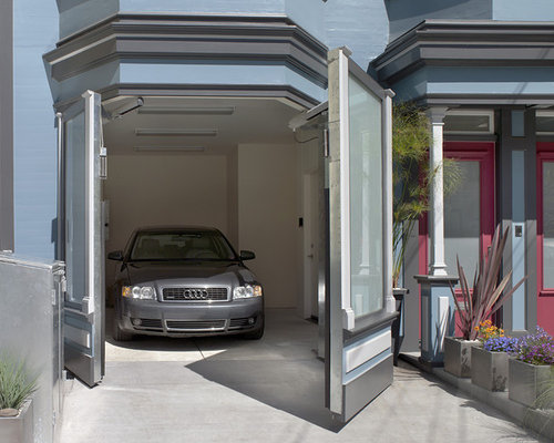 cool garage photos - Garage Design Ideas Pictures