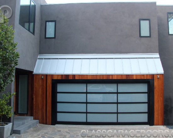 Modern 7X7 Garage and Shed Design Ideas Pictures Remodel Decor