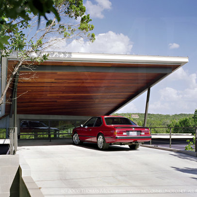 Wood Carports Design Ideas, Pictures, Remodel, and Decor