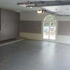 Tailored Living/Premier Garage of the Motor City - Wixom, MI, US 48393
