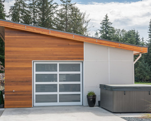 Flat Roof Shed Design Pictures Tuff Shed Designs