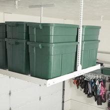 Garage - Interior Storage and Organization