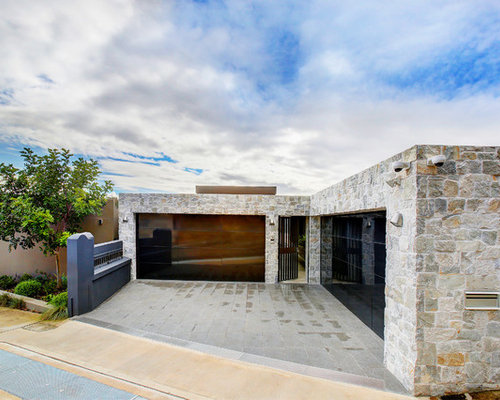 Contemporary Australia Garage Design Ideas, Renovations & Photos
