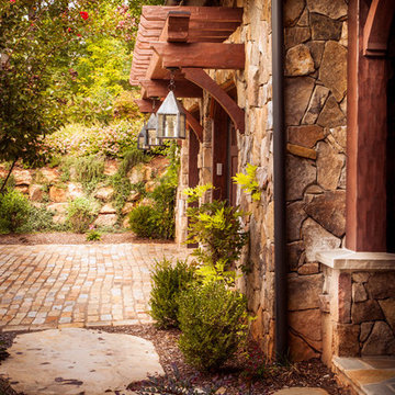Mountain Residence II - The Cliffs at Keowee Springs