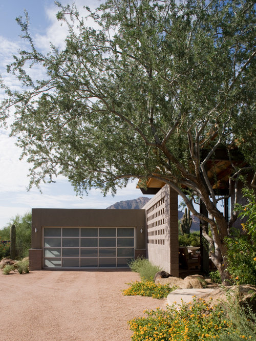Art Deco Garage And Shed Design Ideas Pictures Remodel