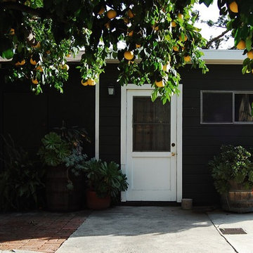 My Houzz: Charming 1940s Home Update Is All in the Family