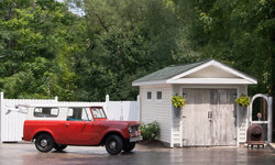 My Houzz: Garage Sale Meets Glam in Ohio