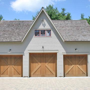New Canaan Farmhouse