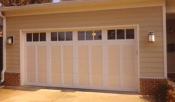New Garage Door Bethesda