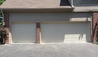 Contact & Best Garage Door Sellers and Installers in Detroit | Houzz Pezcame.Com