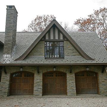 North Salem Stone Manor