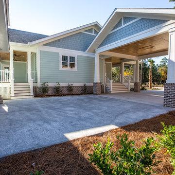 Northwood | Myrlte Beach New Home Design/Build
