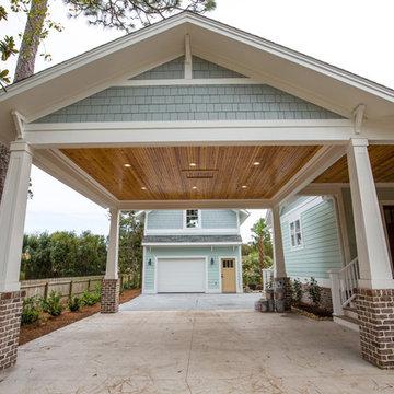 Northwood   Myrlte Beach New Home Design/Build