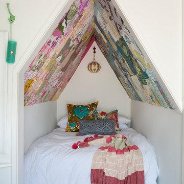Oasis - Nashville Airbnb