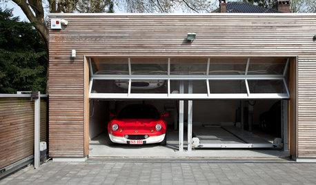 Conseils de pro : Bien choisir une porte de garage