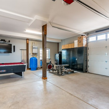 Off-Grid Barn Home Apartment - Canon City, CO
