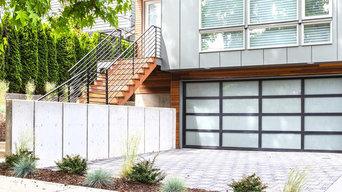 OKC Garage Door Installation