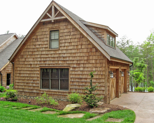 Best Shaker Siding Design Ideas Remodel Pictures Houzz