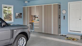 ORG Home Garage
