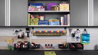 Organizing Solutions for your Hobbies