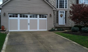 Our Garage Door Work