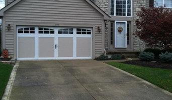 Our Garage Door Work