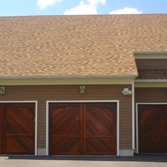 Our Garage Doors